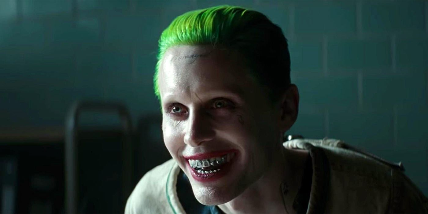 Justice League: David Ayer Reacts to Jared Leto Returning as Joker