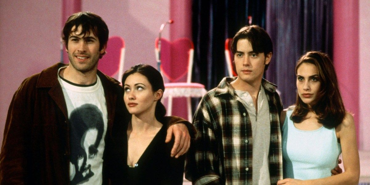 Kevin Smith Reveals Everyone Who Returns for Twilight of the Mallrats