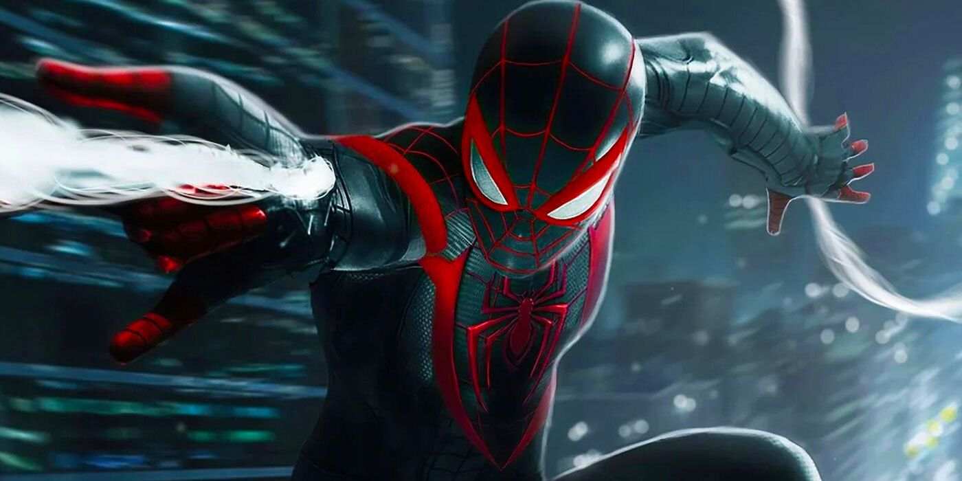 Spider-Man: Miles Morales Introduces the Game's New Characters