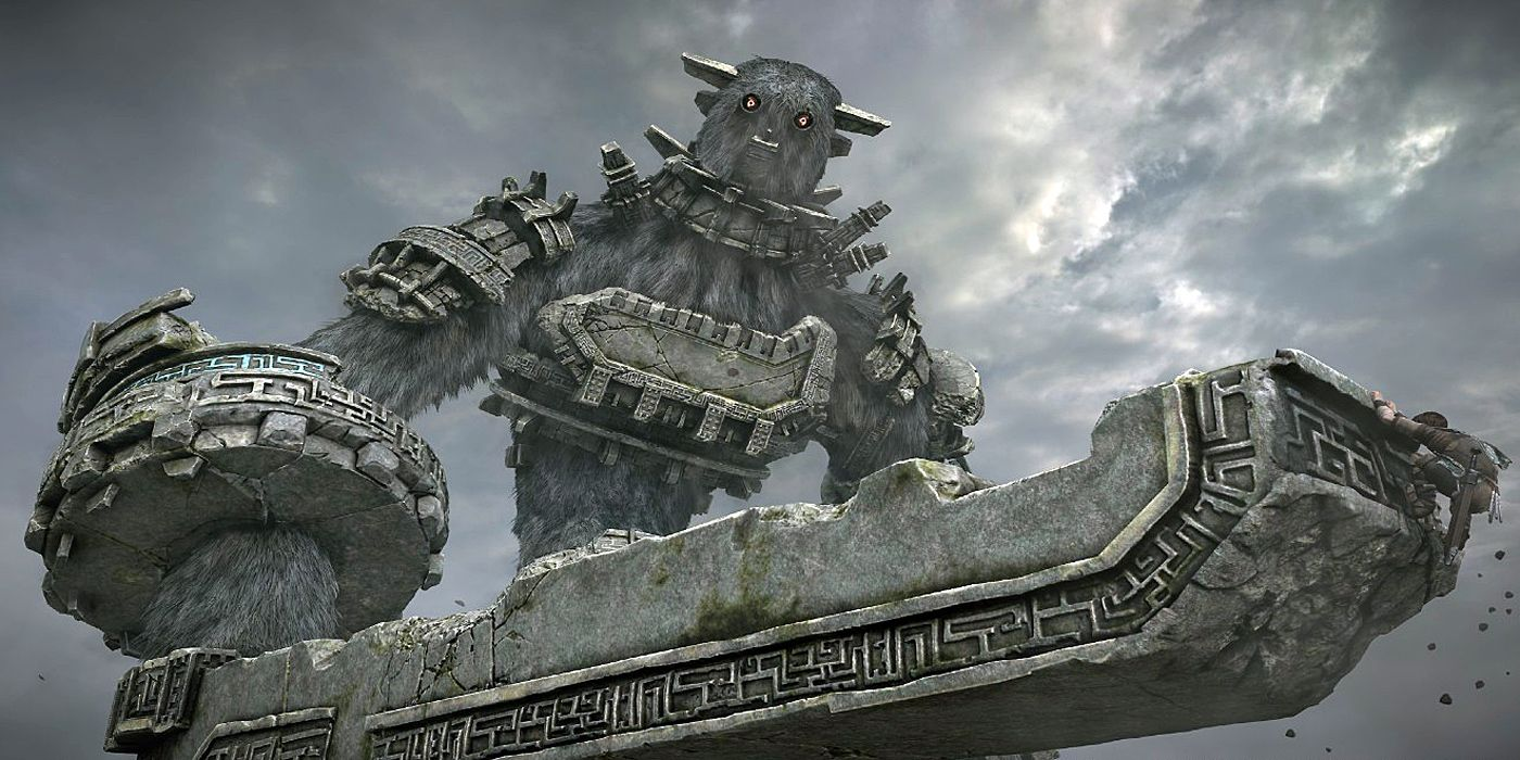 Why Shadow of the Colossus Is STILL Important, 15 Years Later