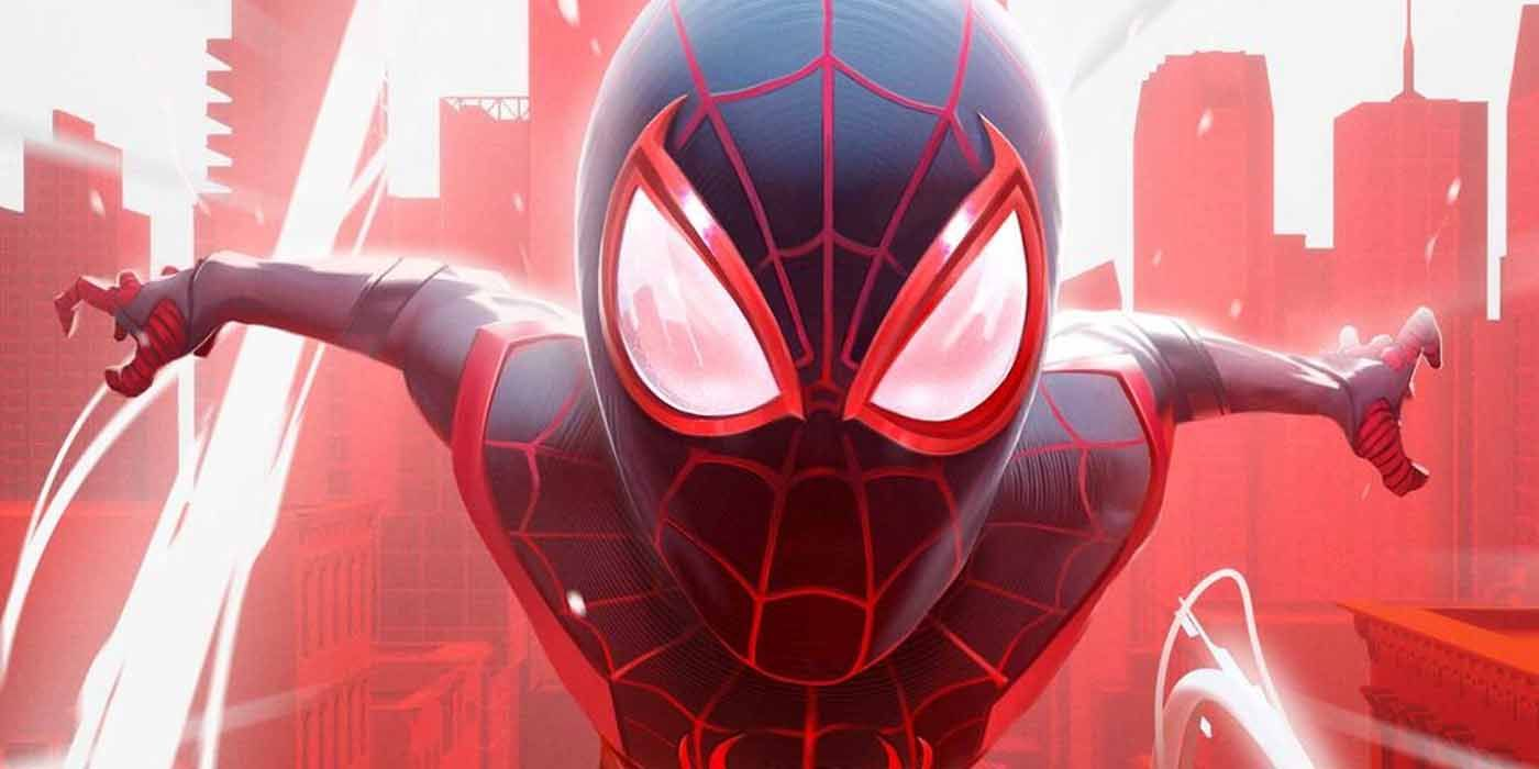 PS5's Spider-Man: Miles Morales Highlights Marvel's November Variant Covers