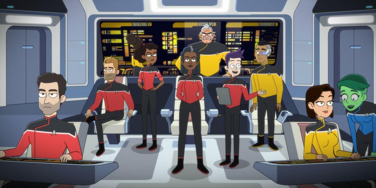 Star Trek Next Generation Stream Deutsch