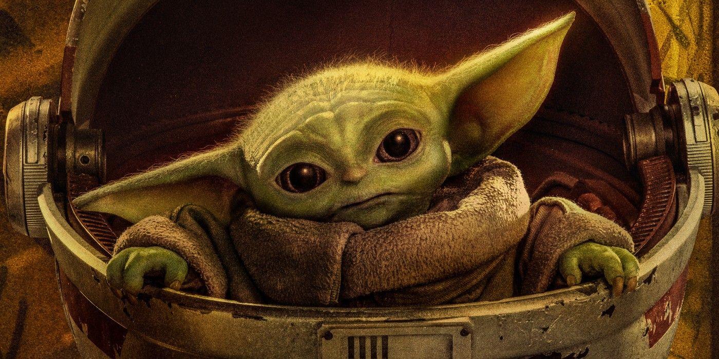 The Mandalorian: 7 Jedi Who Could Train Baby Yoda | CBR