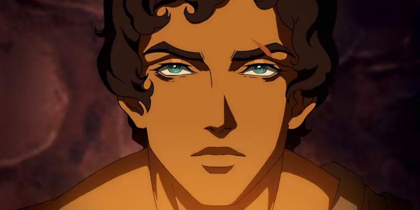 Sangue de Zeus 2ª temporada: Data de lançamento e Trailer, enredo e novidades para saber 3