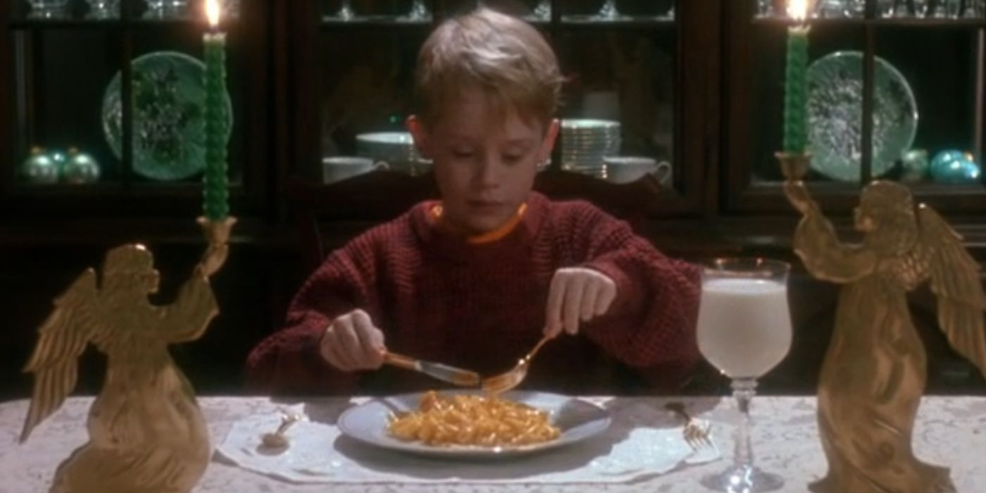 Home Alone Director Addresses the Film's Undercooked Plot Hole