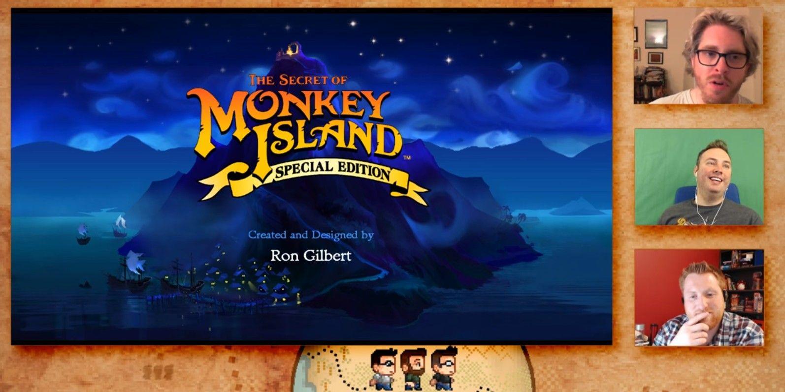 The Secret of Monkey Island: 3 maneiras de comemorar o 30º aniversário 3