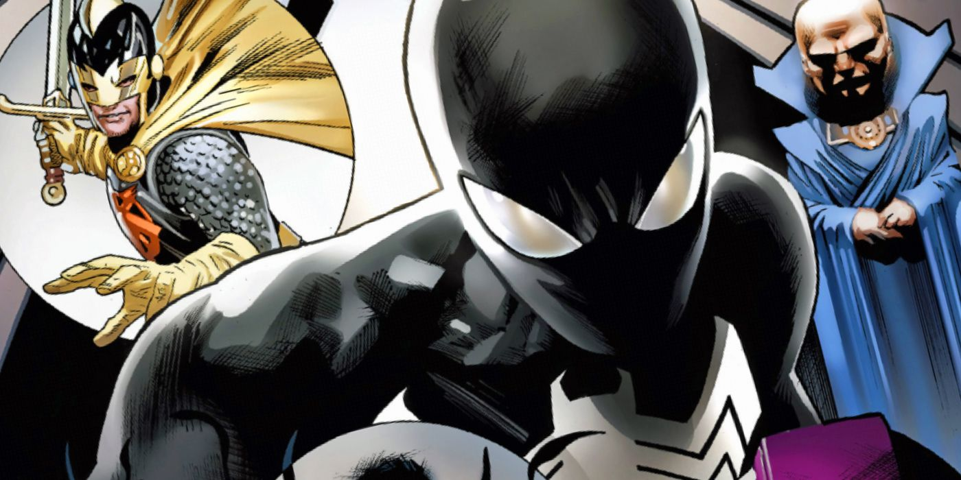 King in Black: Spider-Man Reveals Another One of Knull's Creations