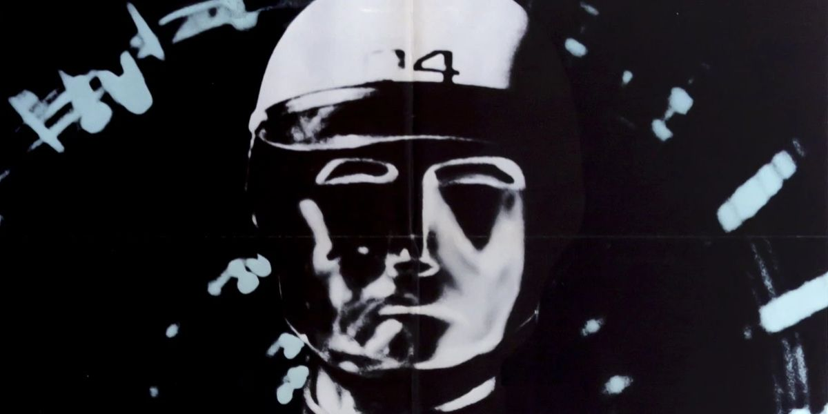THX 1138: George Lucas' First Movie Starts Streaming on HBO Max in December