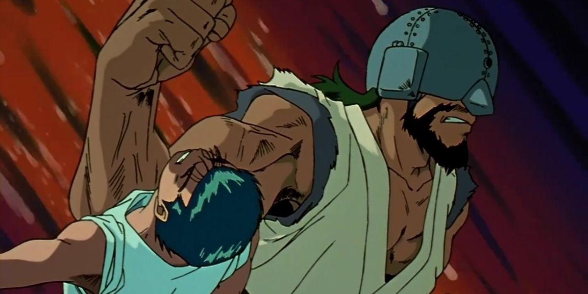 Yu Yu Hakusho: O renascimento de Yusuke foi QUASE uma perda de tempo completa 1