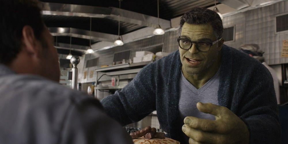 Hulk: Por que Mark Ruffalo substituiu Edward Norton como o Bruce Banner do MCU 2