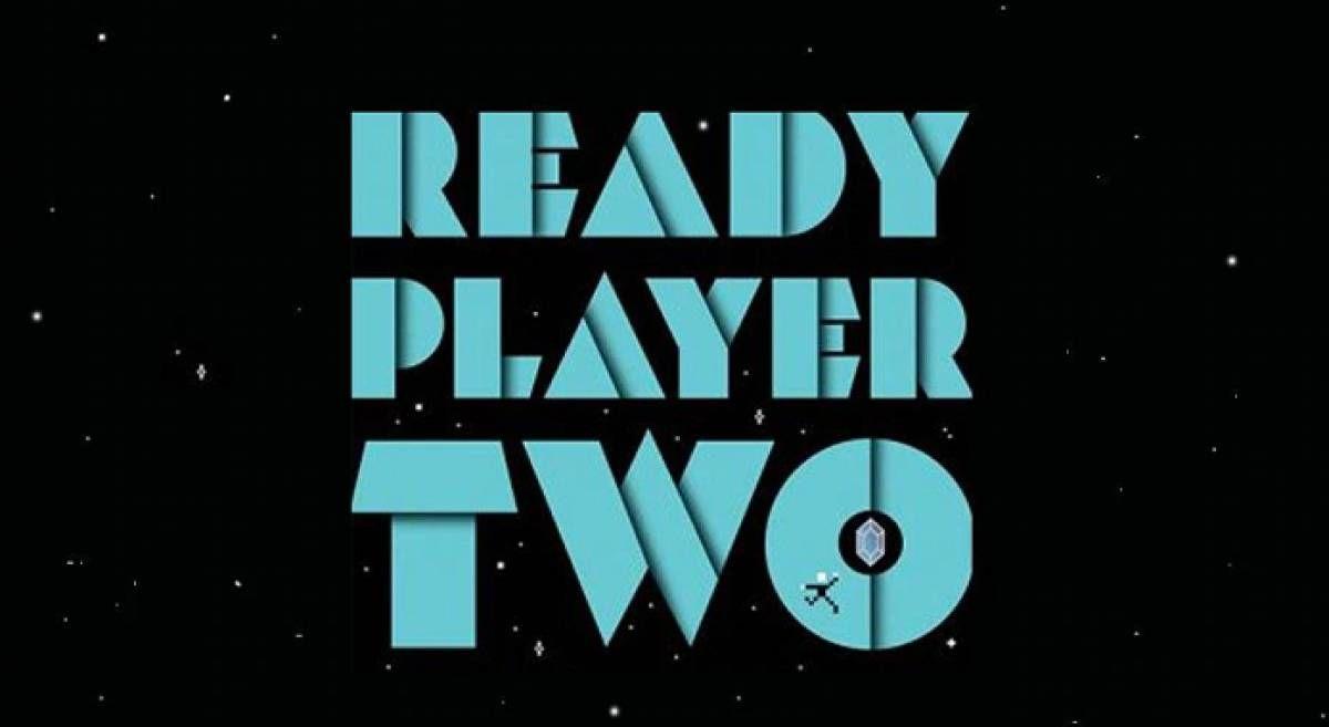 O Livro Ready Player Two (Jogador Nº 1 - 2) tem o Enredo muito parecido com Sword Art Online 2