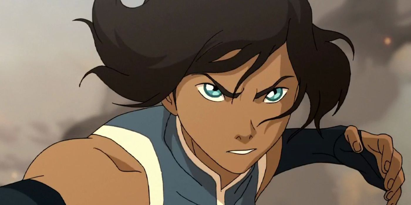Legend of Korra: Why Its Important That Korra Is Annoying