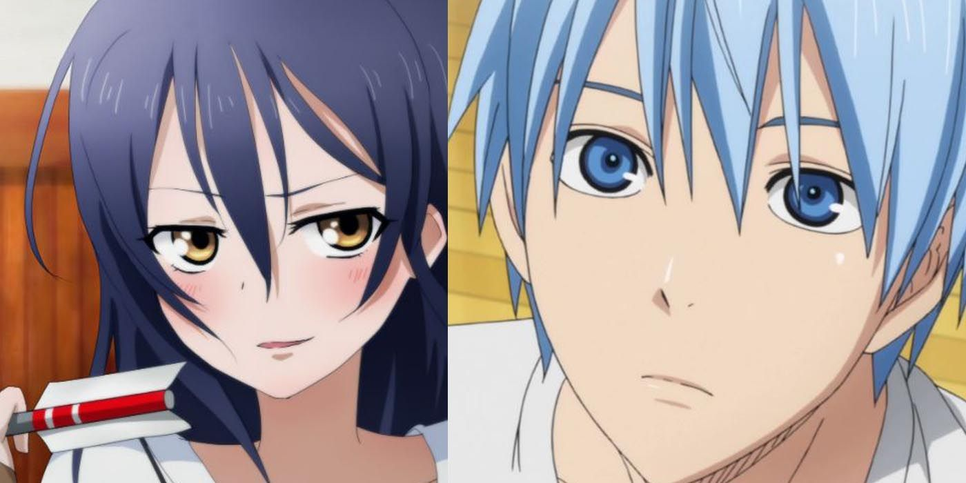 9 Best Anime Characters With Blue Hair You Forgot Existed  CBR