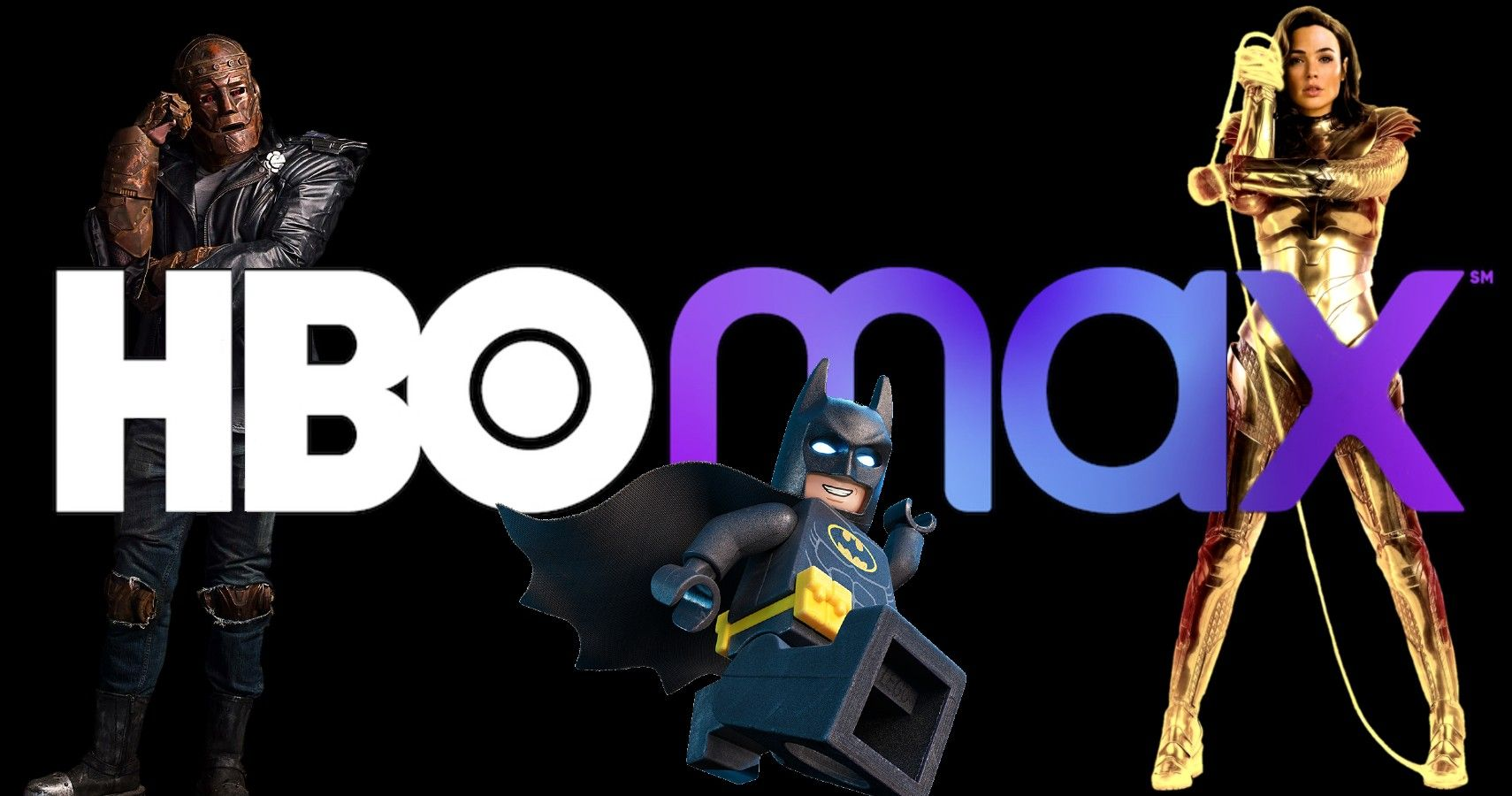 HBO Max: 10 DC Shows And Movies Worth Watching | CBR