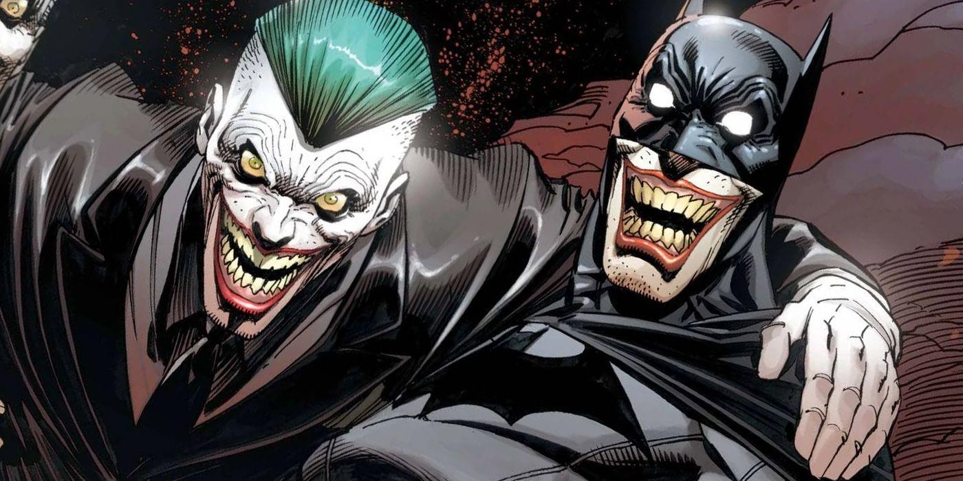 Clown Batman