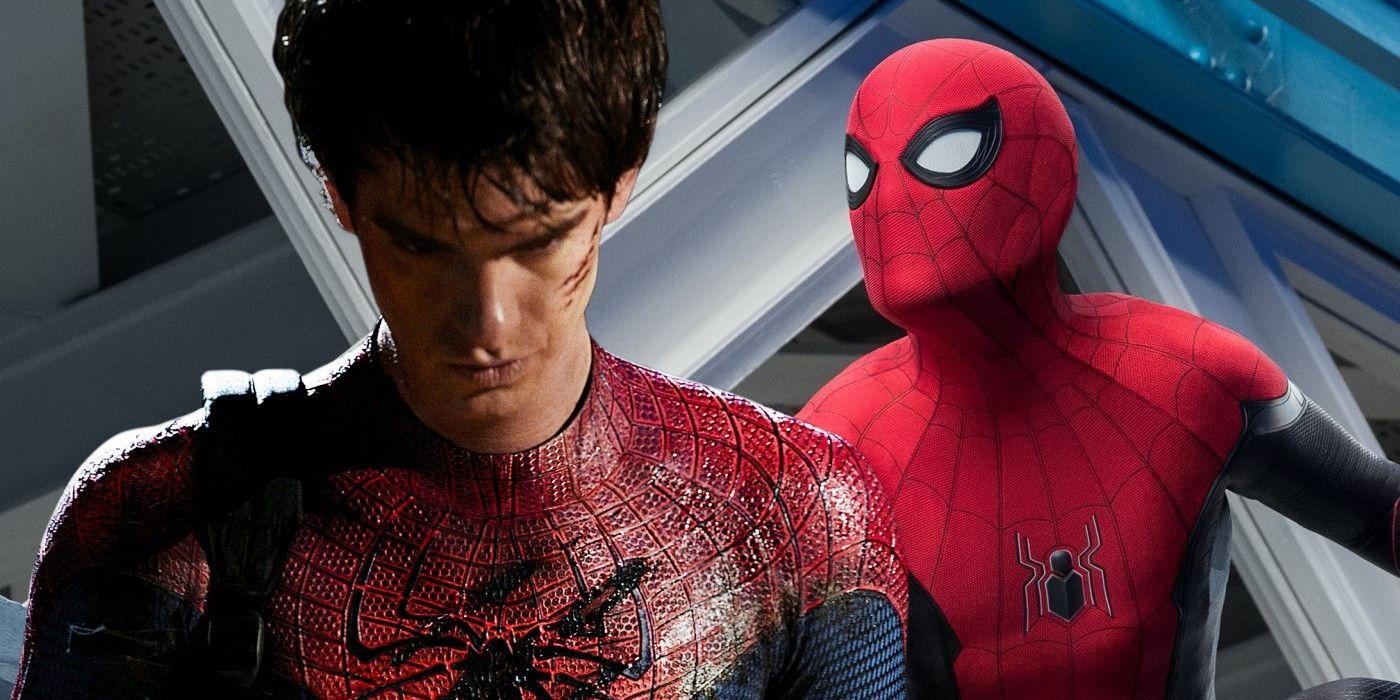 Spider-Man 3: Why Andrew Garfield's Inclusion Was Nearly IMPOSSIBLE