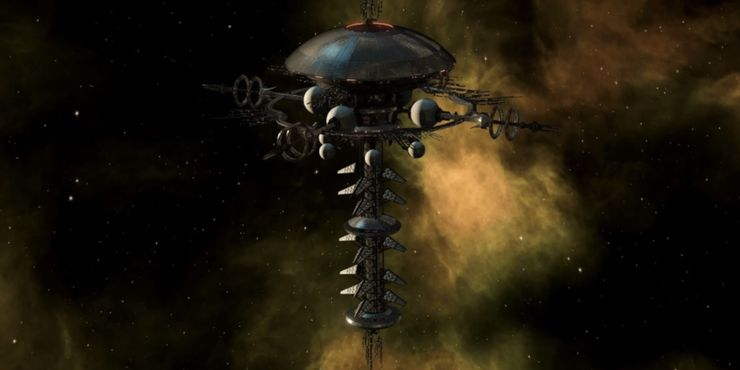 Stellaris The Megastructures Ranked From Worst To Best Cbr This command will create an unfinished ringworld at the system where. stellaris the megastructures ranked