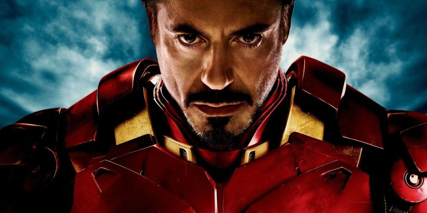 The National Film Registry Needs to Acknowledge Iron Man