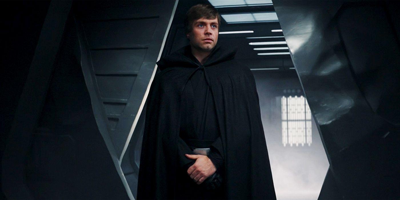Star Wars: Why Luke Skywalker Needs an Animated Series | CBR