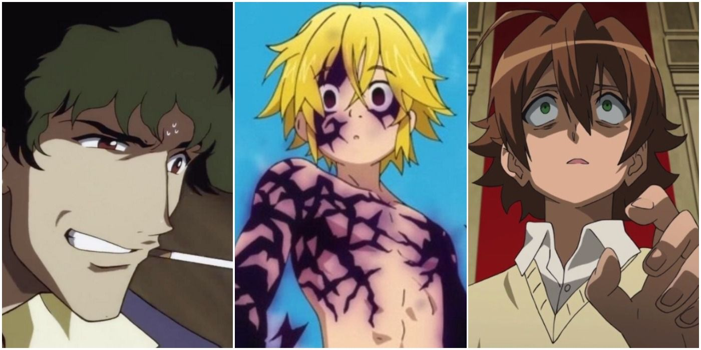 Tokyo Ghoul: 10 Anime Characters Whod Make a Better