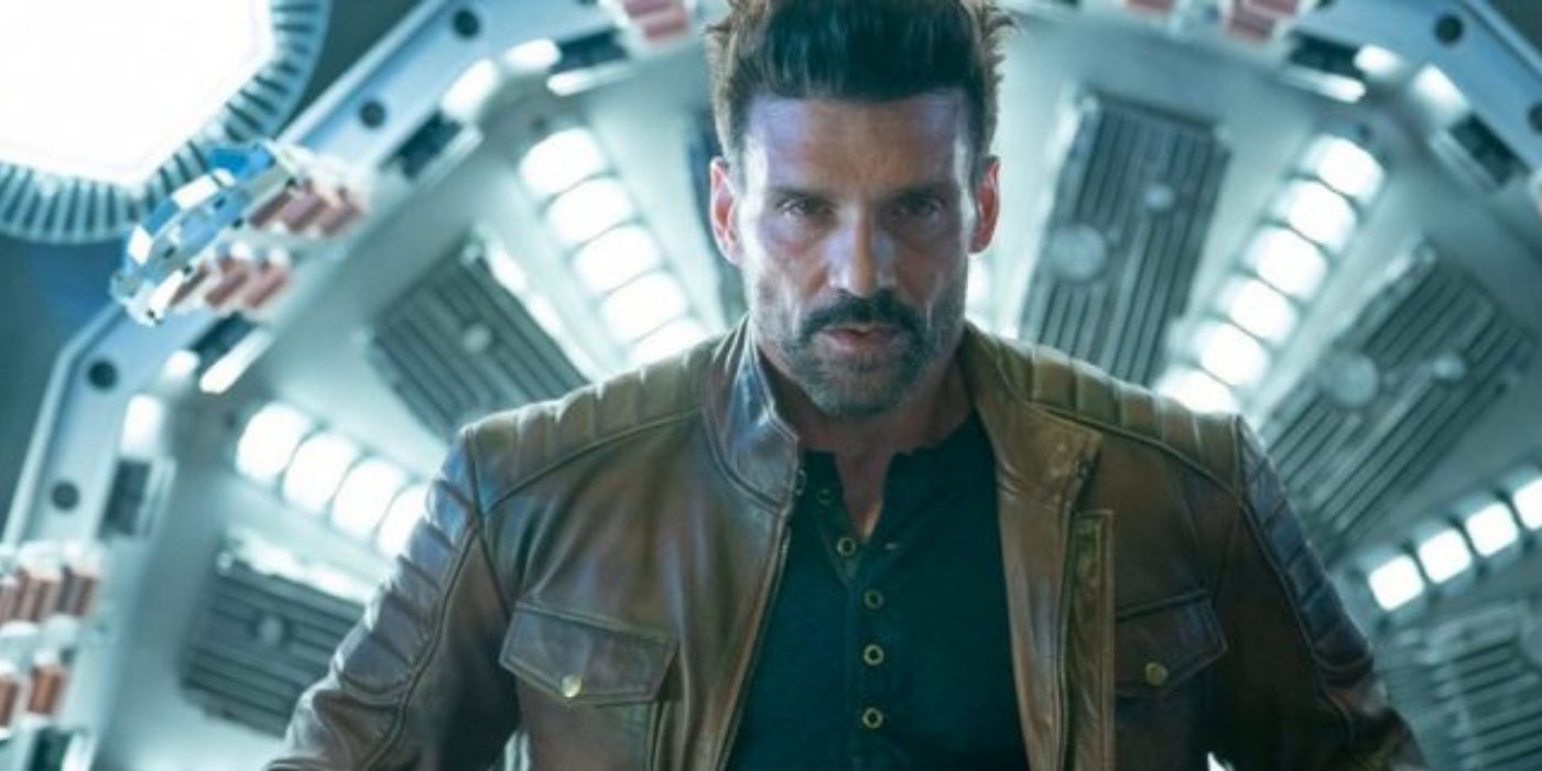 Boss Level: Carnahan, Grillo Sci-Fi Flick Lands a Hulu Release Date
