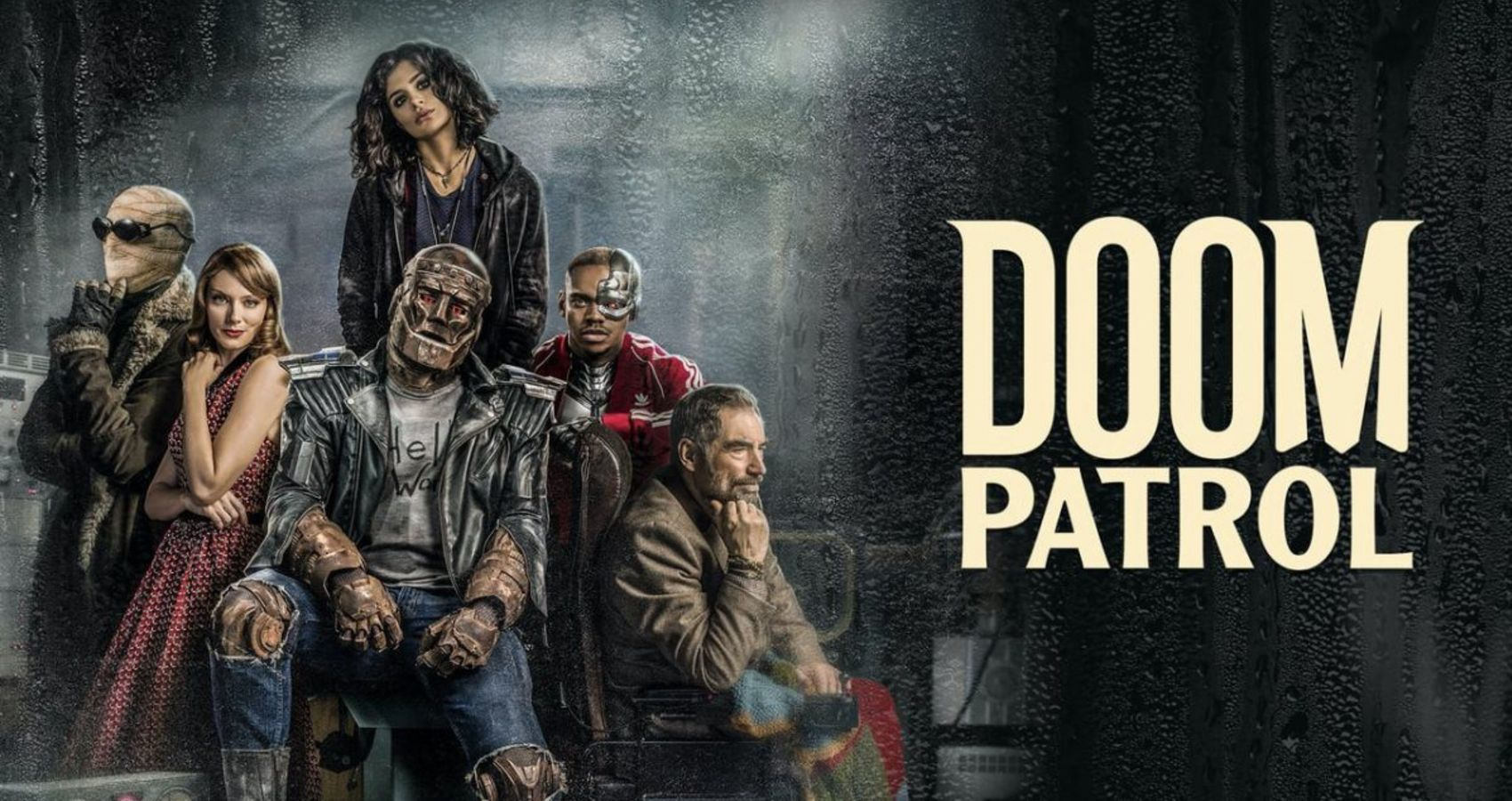 Doom Patrol Casts DC's Dead Boy Detectives for Season 3 | CBR