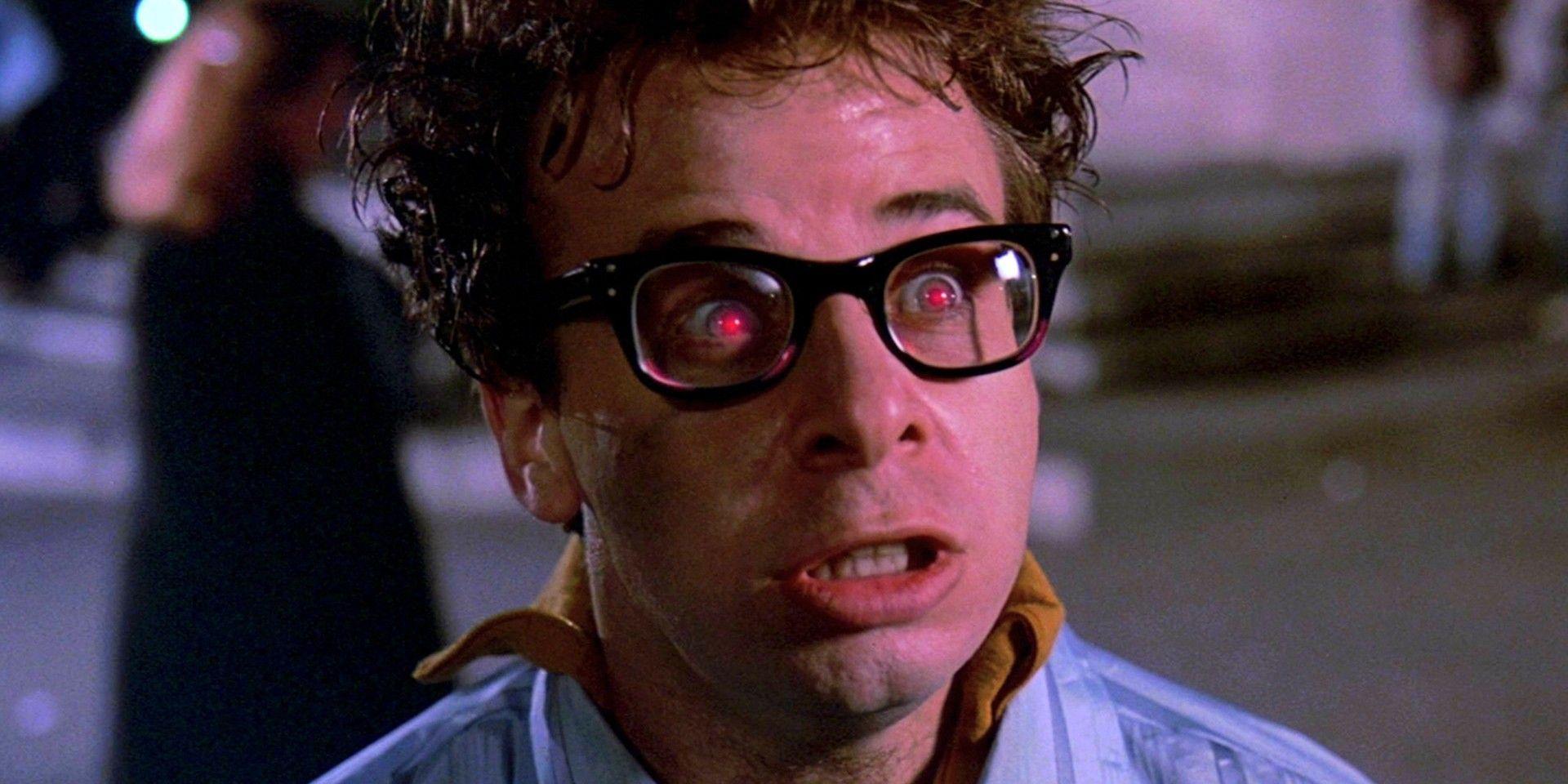 Did Ernie Hudson Just Reveal Rick Moranis' Ghostbusters Return?