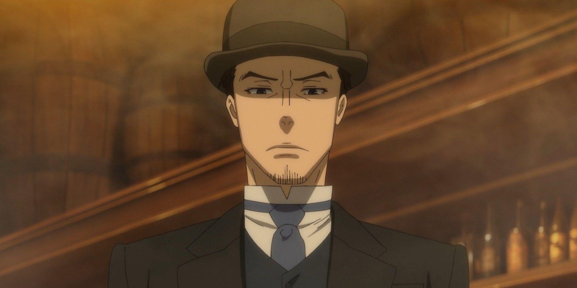 Moriarty the Patriot: todos os personagens clássicos de Sherlock Holmes na 1ª temporada, parte 1 5