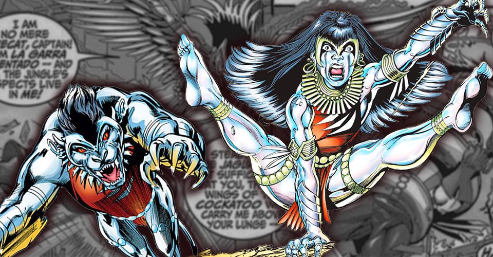 Avengers: What Happened to Silverclaw, Marvel's SHARPEST Young Hero?