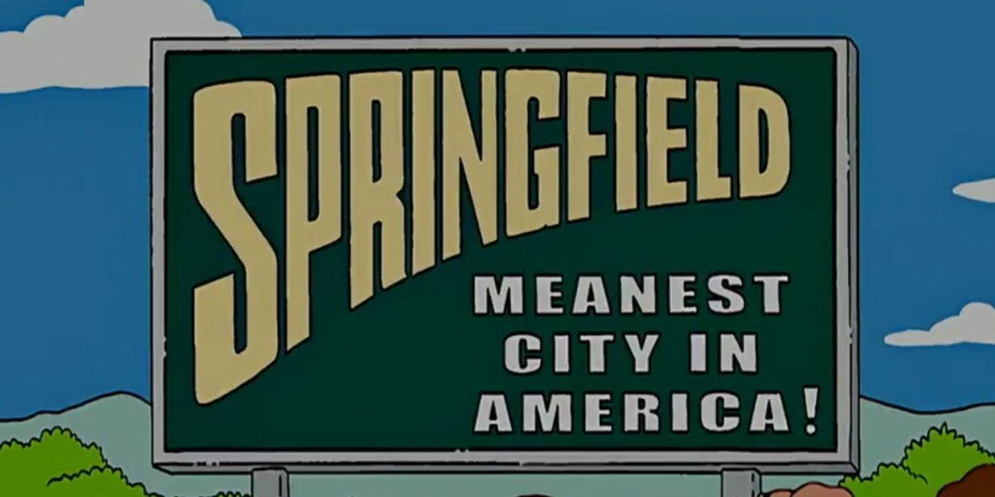 Os Simpsons: O PIOR feito de Springfield que levou Bart ao limite 2