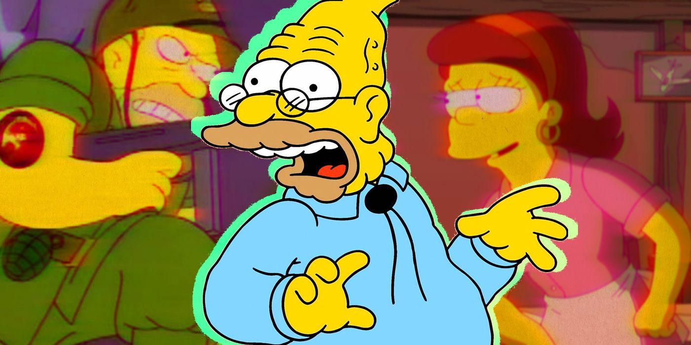 The Simpsons (Classic): The Twisted World Of Marge Simpson