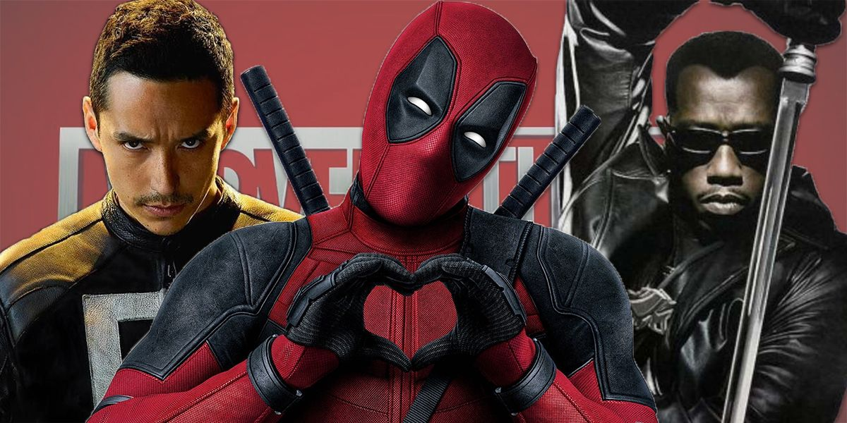 After Deadpool, These Characters Make Sense for R-Rated MCU Films