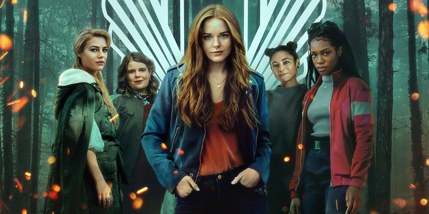 Netflix Releases Fate The Winx Saga Trailer Cbr