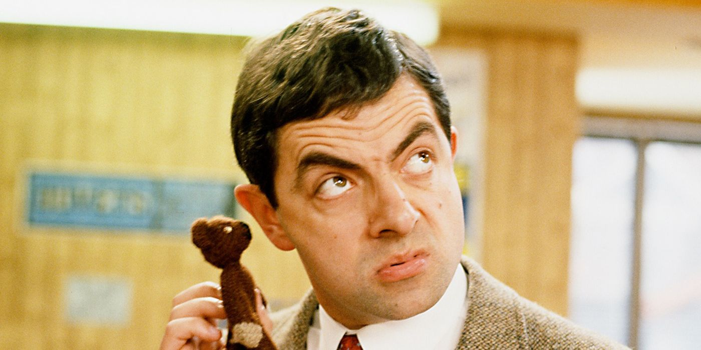 Rowan Atkinson Says Cancel Culture Fills Him With Fear