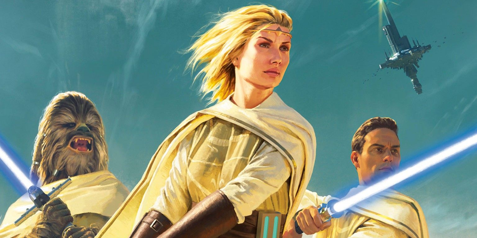 Star Wars Just Reintroduced the Jedis' Most POWERFUL Ability to Canon