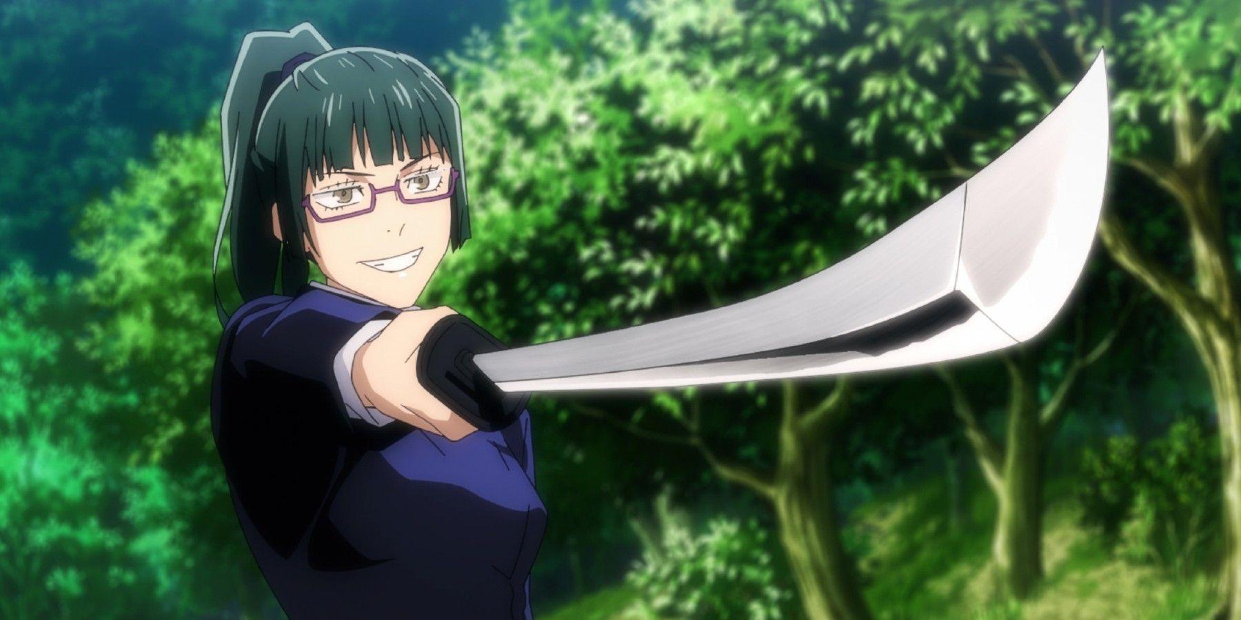Jujutsu Kaisen: Idade de cada personagem principal 5