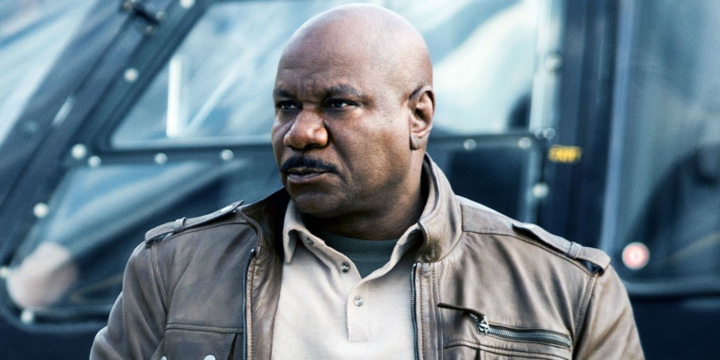 Mission: Impossible Nearly Killed a Luther Stickell in the FIRST Movie