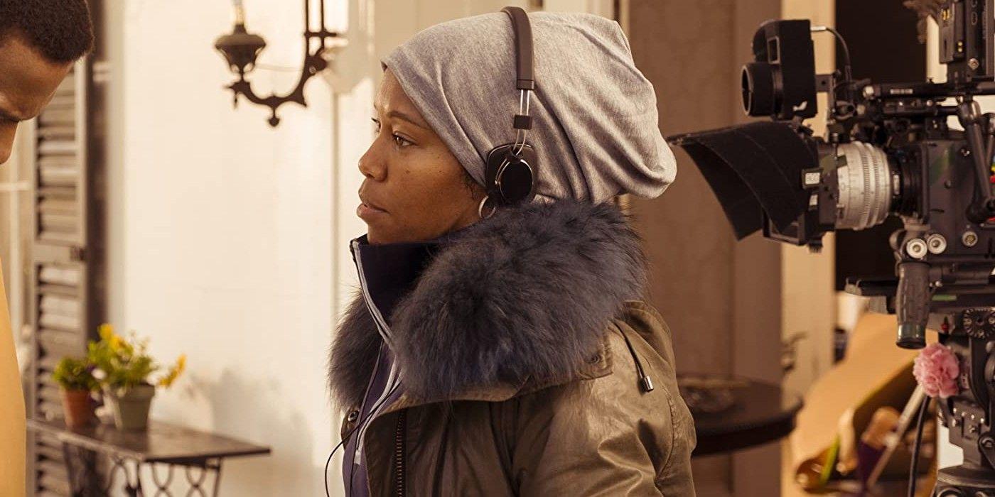 Watchmen's Regina King to Direct Bitter Root Film Adaptation