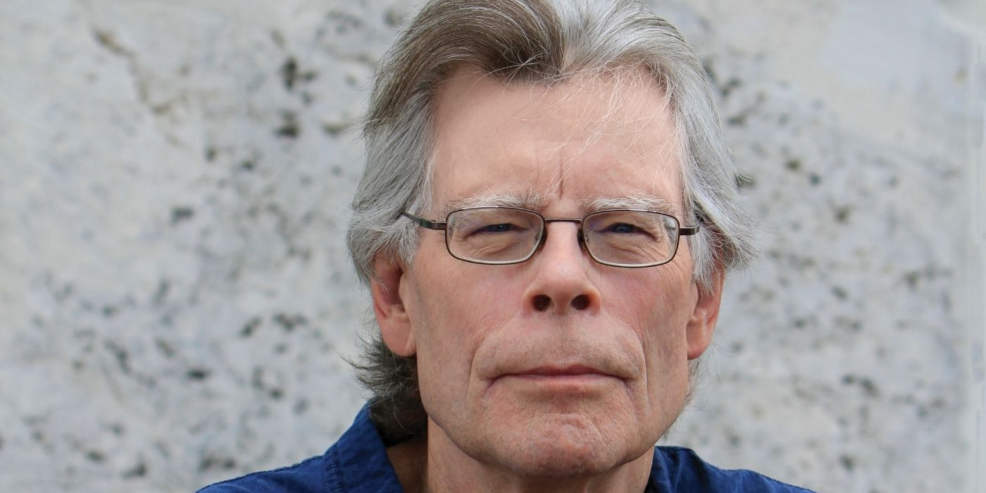 Stephen King, JJ Abrams Teamup for Horror Anthology Series | CBR