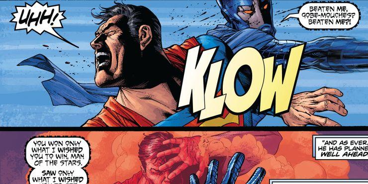 Superman vs Khyber Cropped - Las 10 mejores muertes de Superman
