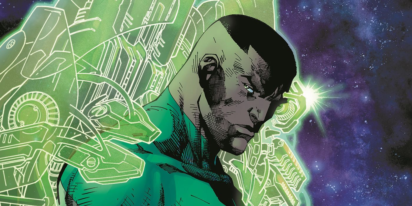 Justice League: Snyder Threatened to Quit if Green Lantern Was Cut