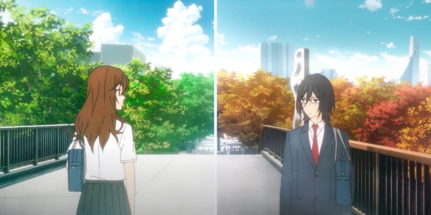 Horimiya Manga Gets Post-Graduation Epilogue | CBR