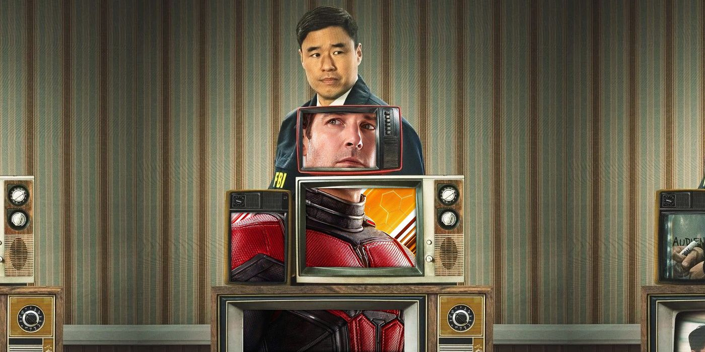 WandaVision's Randall Park Is Open to Turning Jimmy Woo and Scott Lang's Bromance Into a Romance