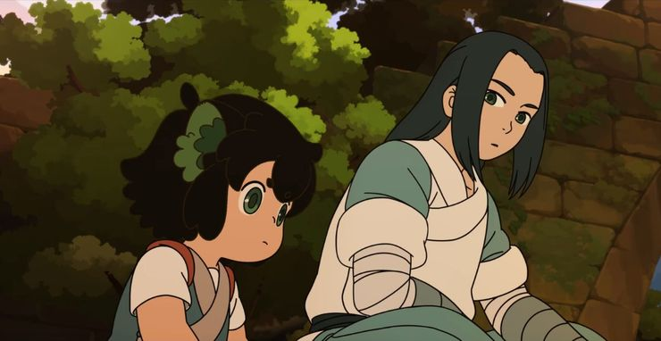 REVIEW: The Legend of Hei Is a Delight for Anime Fans of All Ages