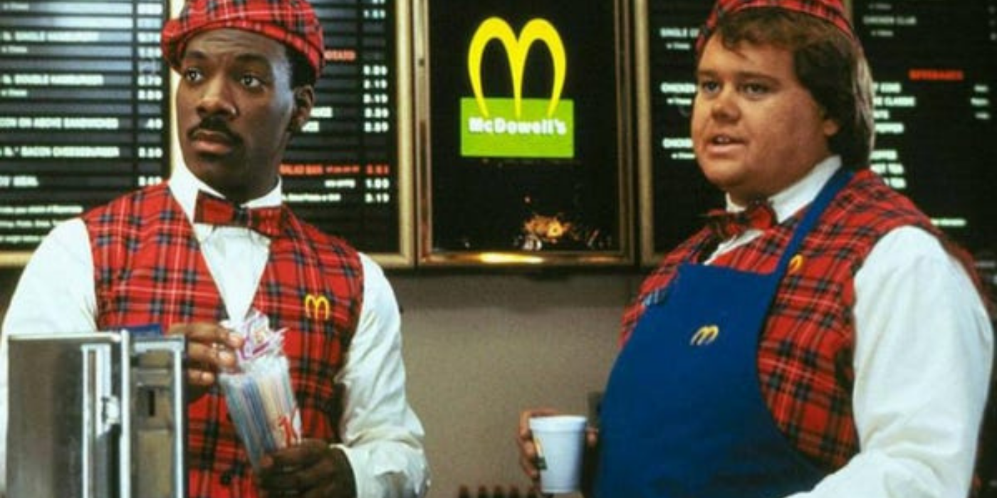coming to america - photo #6