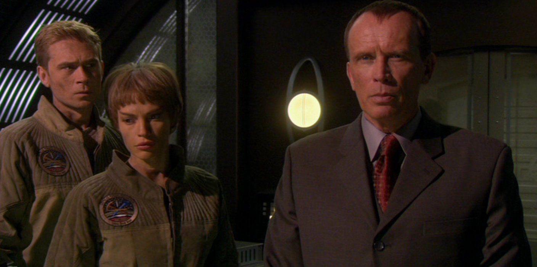 Star Trek: Enterprise - Todas as temporadas Ranqueadas 2