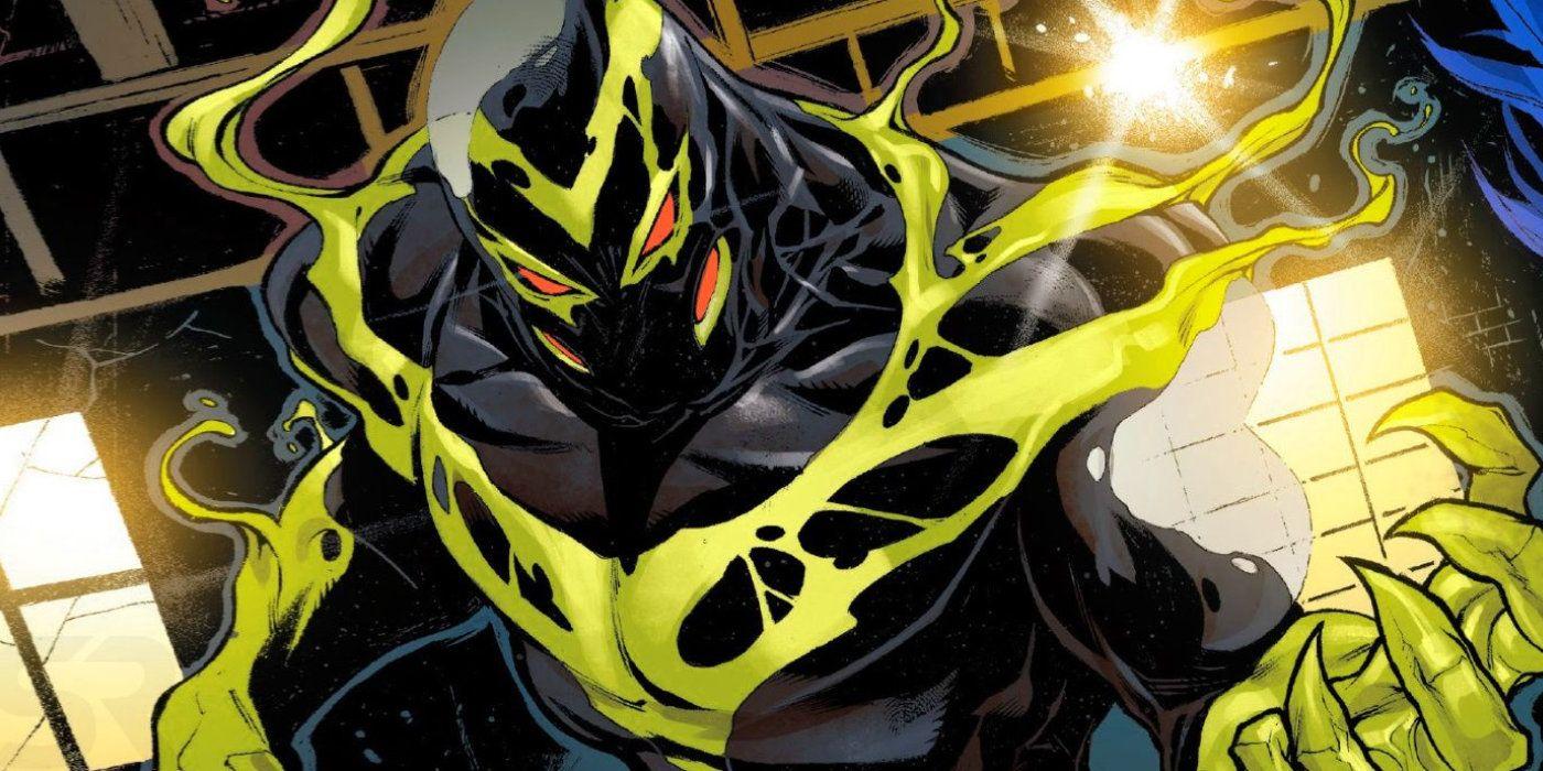Venom: Os 10 Simbiotes Mais Poderosos Ranqueados 5