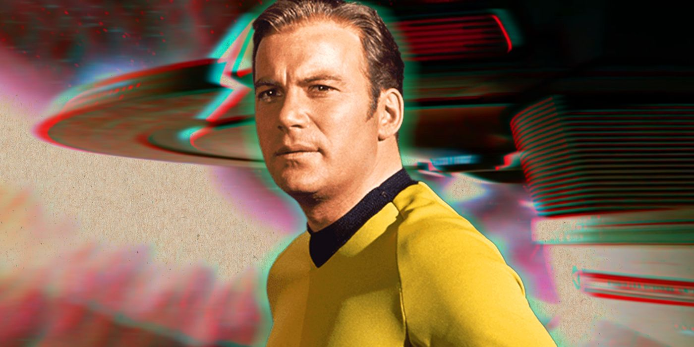 Star Trek: How Captain Kirk Died (& Why It Was Controversial)