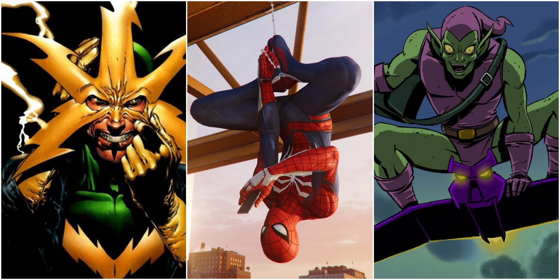 10 Spider-Man Villains Who Wasted Their Potential   CBR