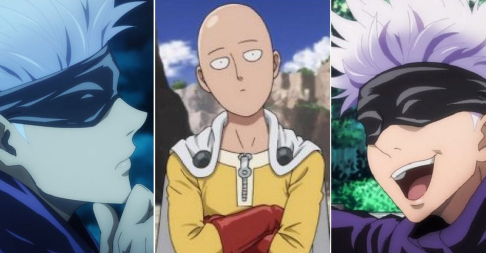 Jujutsu Kaisen 5 Anime Sensei Satoru Could Beat 5 He Would Lose To